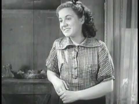❤️ 1937 Family DRAMA ~ Free Full American Classic Black & White Film Movie