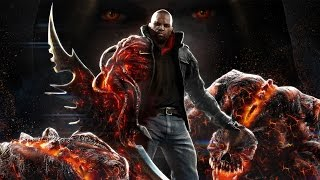 Prototype 2 - Saving Father Guerra [GAMEPLAY]