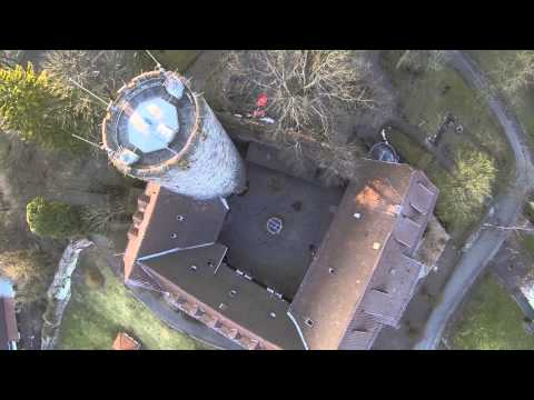 Nordeck by Copter 7.4.2013
