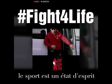 Youtube: LionScot Negus Papifredo #Fight4Life