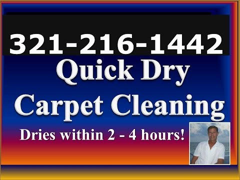 Carpet Cleaning Service in Altamonte Springs FL 321-216-1442