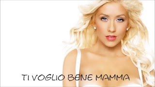 Download Christina Aguilera - Oh Mother (Traduzione) MP3 song and Music Video