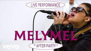 Смотреть клип Melymel - After Party
