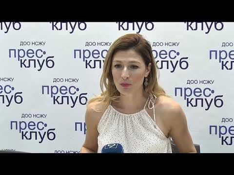 9-channel.com: Протидія російській пропаганді: з журналістами Дніпра зустрілася заступниця міністра інформполітики