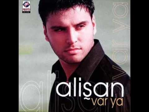 Alişan - Var Ya (Lyrics)