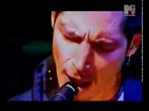 Soundgarden  Burden In My Hand  96
