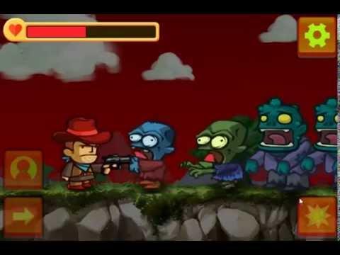 Unity 2D Zombie Gun Shooting Action Game Prototype Demo ...