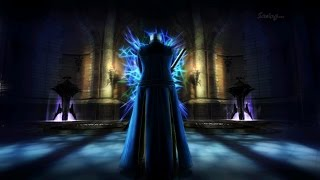 [PC] Devil May Cry 4: Special Edition - Vergil - Mission 04  (60fps 1080p)