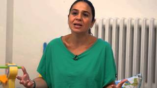 Seda ile Dil gelişimi için aktiviteler 1