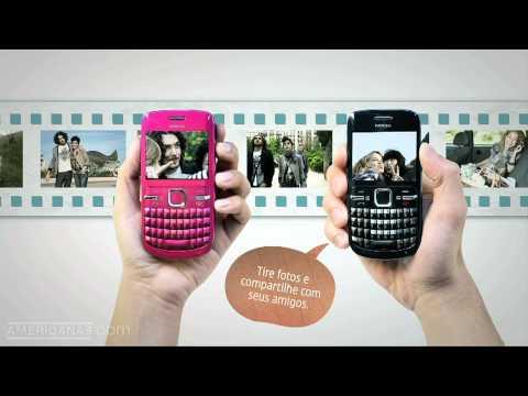 C3 Nokia Smartphone  | Americanas.com