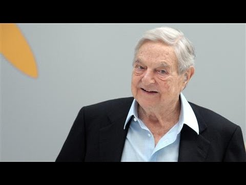 George Soros Is Trading Again, Bearishly