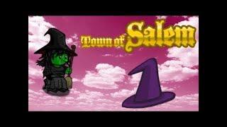 Comment combattre les rétributionnistes - Witch Roblox [Ville de Salem]