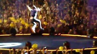 Baixar Coldplay - Intro + A head full of dreams (Live in São Paulo 2016)