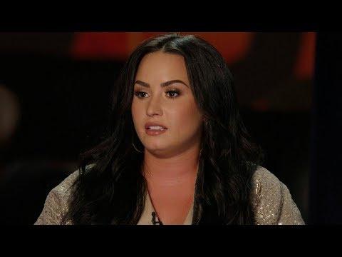 Demi Lovato Reveals She Was Suicidal at Age 7