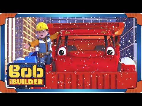 Bob the Builder | Christmas in Spring City ⛄ Christmas Time | 1h Marathon 🎁 Cartoon for Kids