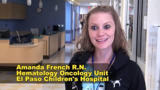 Children's Miracle Network 2014 Miracle Child Bella Hernandez