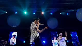 คอนเสิร์ตเจ้านาย Jaonaay คืนที่ดาวเต็มฟ้า reproduced งานบอลลูนเชียงราย 2562 ณ สิงห์ปาร์คเชียงราย