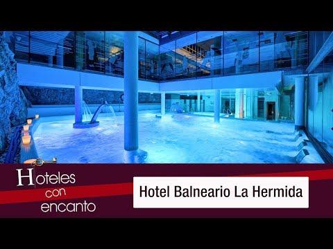Hotel Balneario La