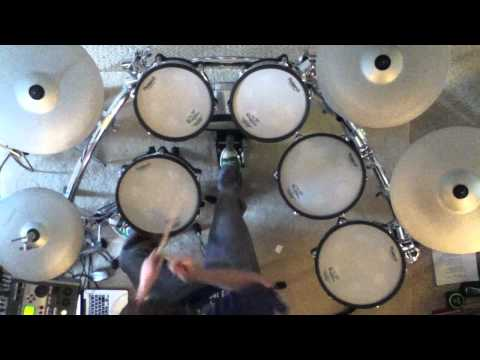 P.O.D. ~ Youth of the Nation (Drum Cover) mp3
