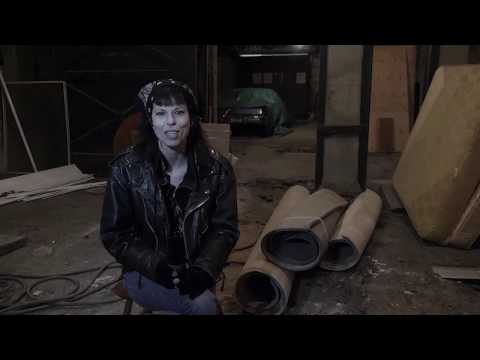 ShizzlyGrark - The Interviews - Lower East Side Laura (Ep2)