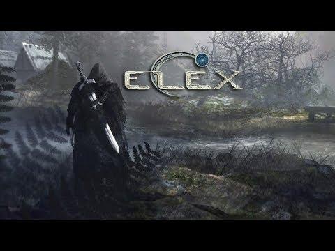 elex обзор игра