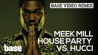 Meek Mill - House Party vs. Hucci (Official Video)