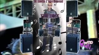 dj Richard Amelin L'international