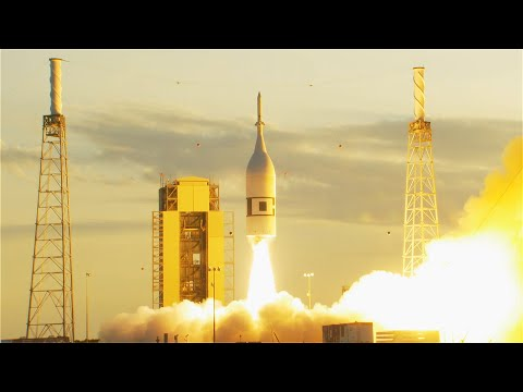 Launch and Propulsion Systems at Northrop Grumman