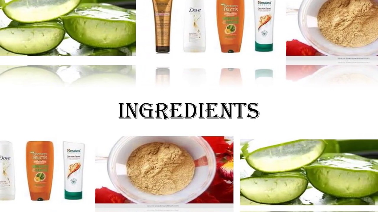 Multani Mitti Hair Mask For Dry Hair Youtube