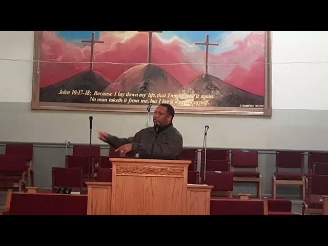 February 28th 2021 Jerriel Missionary Baptist Church Sunday Worship
