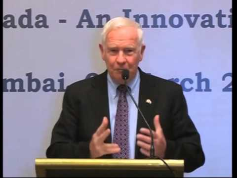 Canada To Woo Young Indian Entrepreneurs, Says Governor General