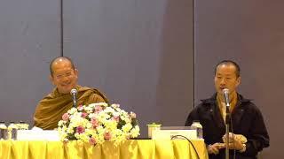 4.เรื่องของบุญกับบารมี  โดย พระอาจารย์กฤช นิมฺมโล คอร์สจีน7 中文禅修佛学课程 600816