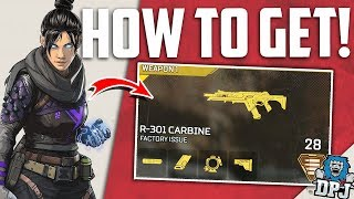 Apex Legends - How to Get LEGENDARY High Level LOOT - Weapons / Armor - Easy Guide / Best Methods