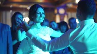Армянская свадьба в Крыму (Гия и Ани)