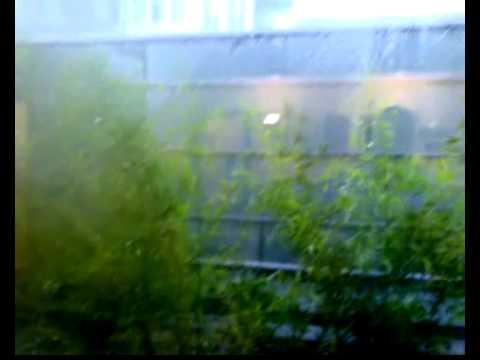 Office Rain