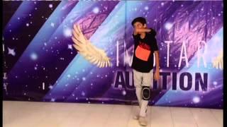Bhaag Milkha Bhaag-Zinda Hai Toh IMSTAR Audition Ahmedabad Sahil  CNo. 531