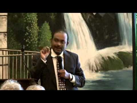 Listen & Learn Lecture: Strokes & Importance of Time by Dr. Srinath Kadimi