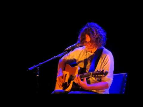 Chris Cornell - Sunshower - Live @ Shubert Theatre