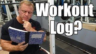 Should I Keep a Workout Log? screenshot 5