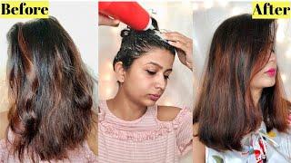 Miracle DIY Hair Mask for HairFall Dandruff Dry Damaged Hair Problems Shiny Hair ItsSupriyas Life