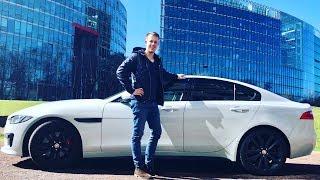 Warum DIESER 20-Jährige einen neuen Jaguar fährt