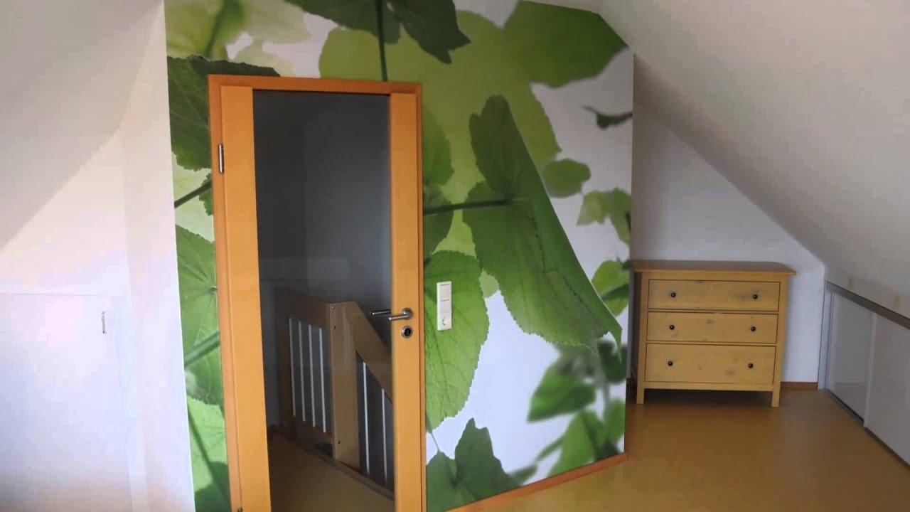 Cabinet Einbauschrank Unter Dachschrage In Einem Schlafzimmer Von Dorr In Mannheim
