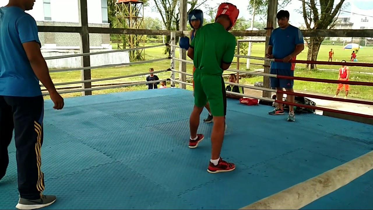 Download Boxing amatir ( #pakkauweh)