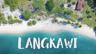 Langkawi Malaysia – Luxury & Adventurous Things to do | DJI Mavic Pro | Osmo Mobile
