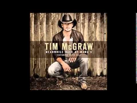 Tim McGraw - Meanwhile Back At Mama's feat. Faith Hill
