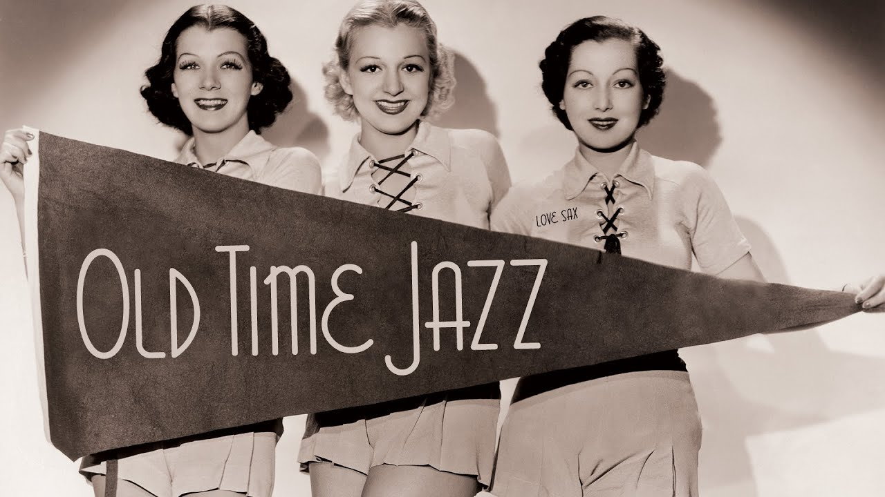 Old Time Jazz Classic Soft Saxophone Jazz Music That Will Make You Feel Happy Youtube