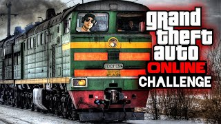 Mit den ÖFFIS durch LA! 🎮 GTA Grand Theft Auto Online #225