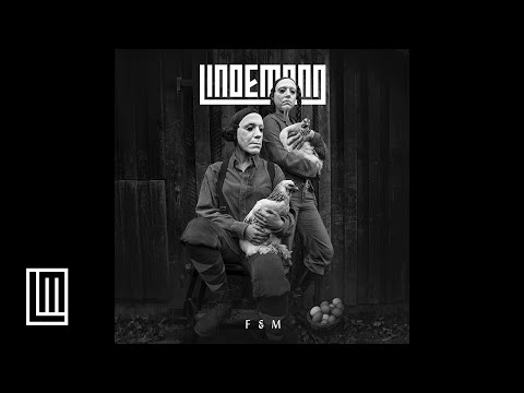 LINDEMANN - Steh auf (Official Audio)