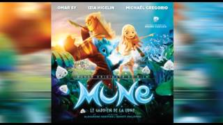 BRUNO COULAIS - MUNE (MUSIQUE DE FILM)