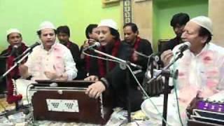 Allah Hoo By Asif Ali Khan Santoo